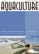 Aquaculture Asia Magazine, April-June 2021
