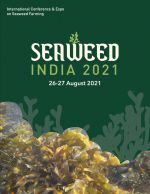 Seaweed India 2021: Virtual exhibition and conference