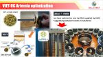 Videos from the webinar Status of the use of Artemia cysts in fish and crustacean hatcheries