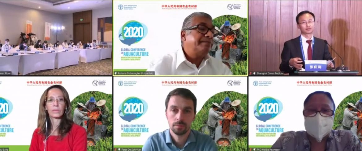 1,728 people participated from all over the world, with international participation via video conference.