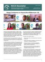 NACA Newsletter, Vol. XXXVI, October-December 2021