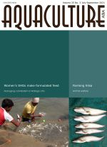 Aquaculture Asia Magazine, July-September 2021