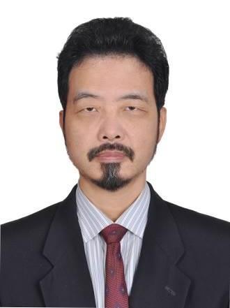 Dr Huang Jie